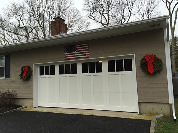 Garage Door In Long Island NY