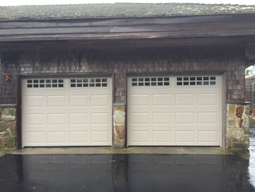 Garage Doors on Long Island