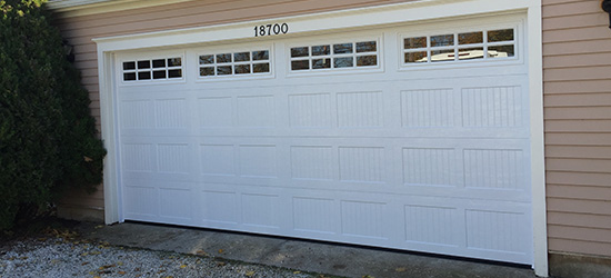 Garage Door On Long Island